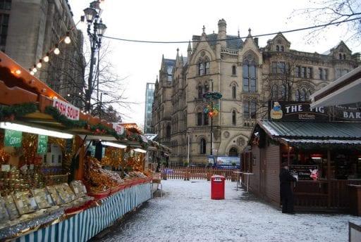 Christmas   Gorvins   Stockport
