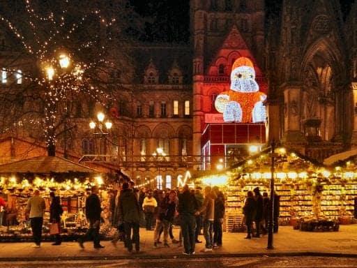 Christmas | Gorvins