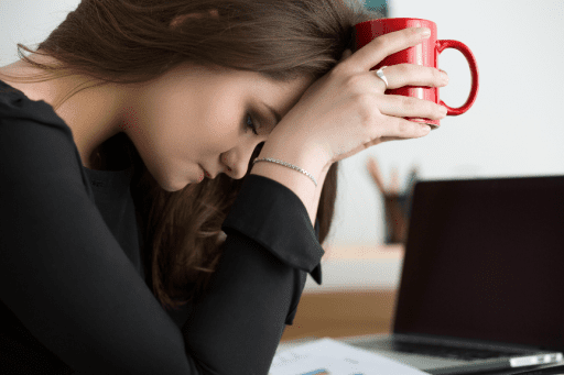 Postnatal depression, return to work, pregnancy