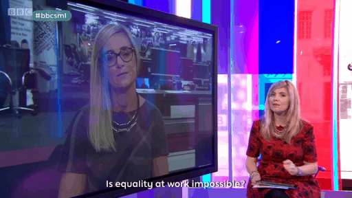 Equal Pay | Danielle Ayres | BBC | Gorvins Solicitors