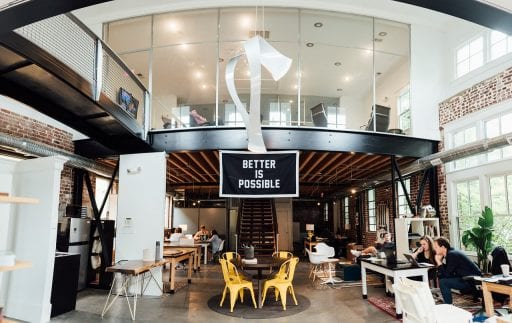 workplace of the future | Commercial Property | Gorvins Solicitors
