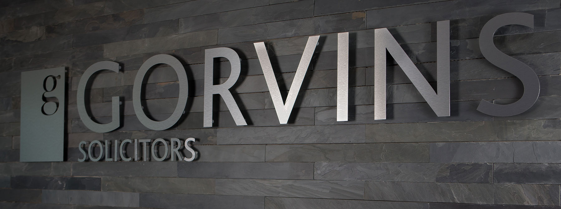 gorvins-reception